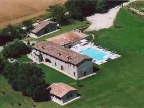 Landhaus Casa Visietto