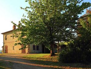 Landhaus Podere Oglieto Primo Piano