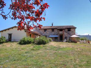 Landhaus Pettirosso