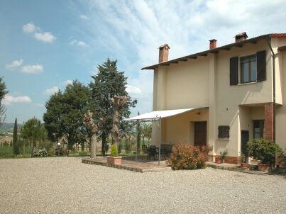 Casa Pioppaia