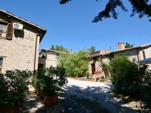 Bauernhof L'Antico Granaio