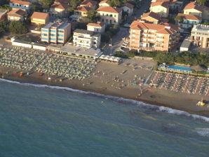 Ferienwohnung Castagneto 3