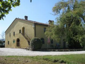 Bauernhof La Vigna