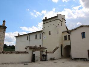 Bauernhof La Fucina