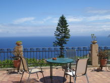 Ferienwohnung Casa del Glicine