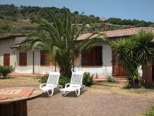 Ferienhaus Casa delle Palme