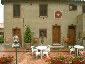 Landhaus Casa Drago