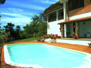Ferienhaus Villa Manziana
