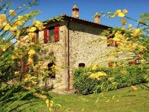 Bauernhof Podere Torricella Primo Piano