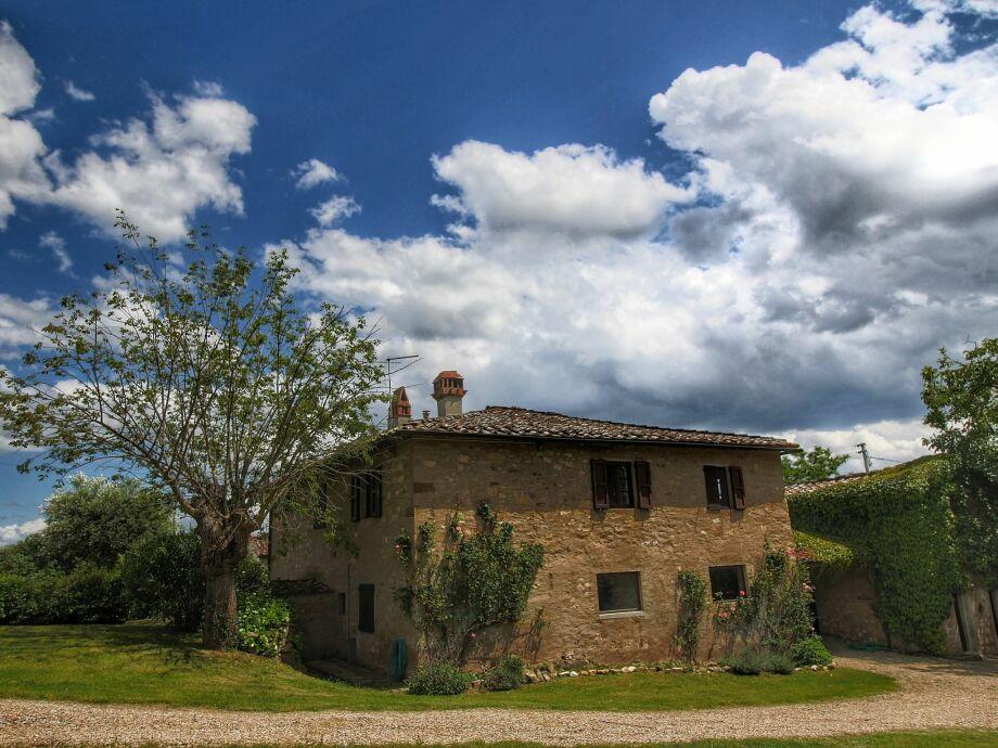 Außenaufnahme La Collina