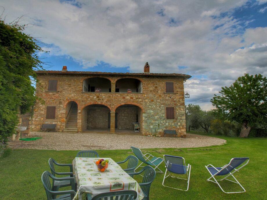 Außenaufnahme Castellarino