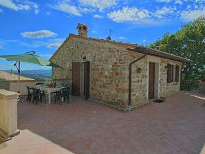 Ferienhaus Casa Pavone