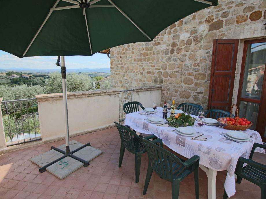 Außenaufnahme Casa Natura