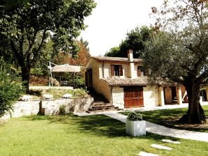Villa San Ippolito
