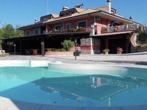 Villa Gavaccia