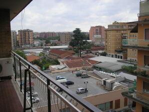 Ferienwohnung Roma Tiburtina - 6 pax