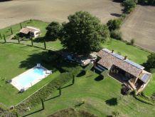 Ferienhaus La Capriata
