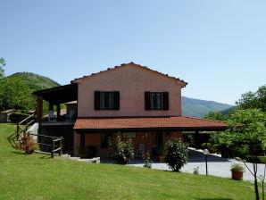 Ferienhaus Tramonto