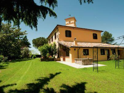 Villa Graffi