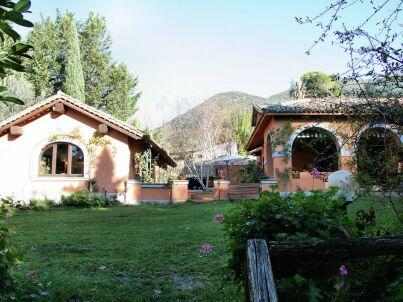 Villa Catino