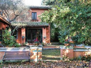 Ferienhaus Villa Catino corpo centrale