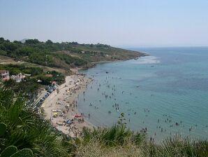 Ferienwohnung Trilo San Marco & Renella