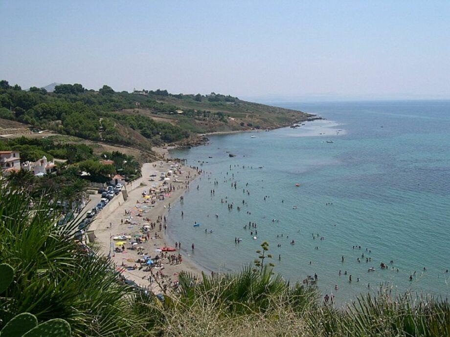 Außenaufnahme Trilo San Marco & Renella