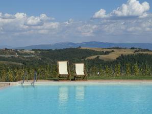 Ferienwohnung Casale Il Pittore  Brugnoli