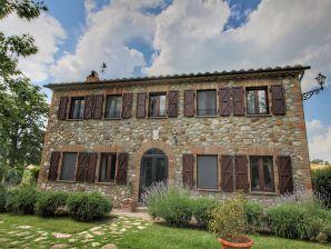Villa La Palazzeta