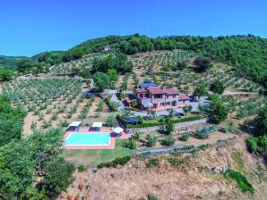 Bauernhof Oliveto