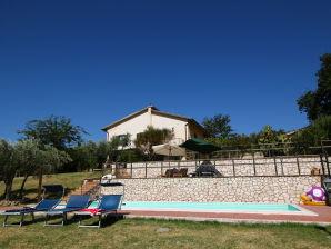 Ferienhaus Erba