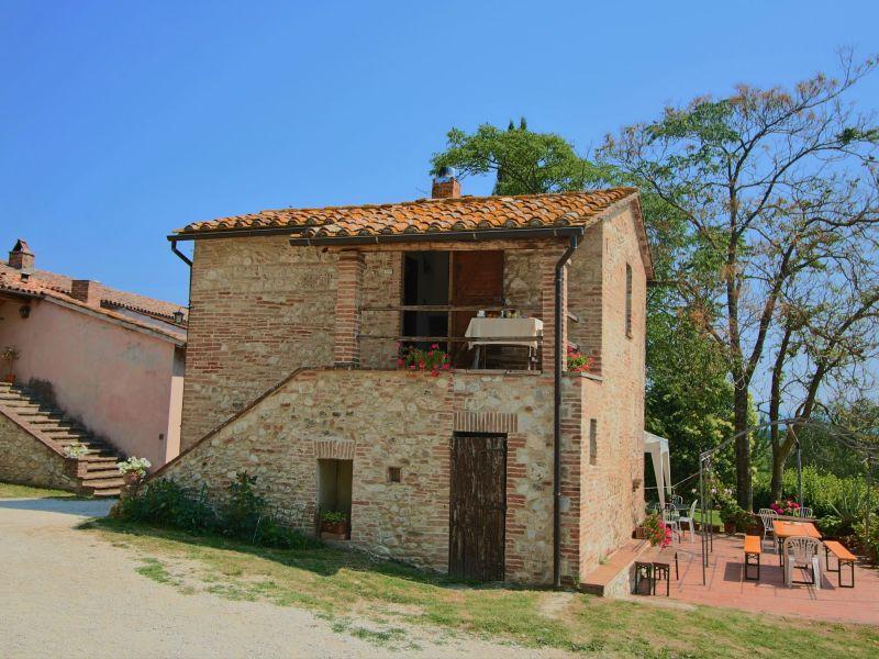 Bauernhof Casetta