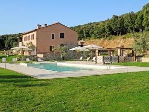 Ferienwohnung La Roverella