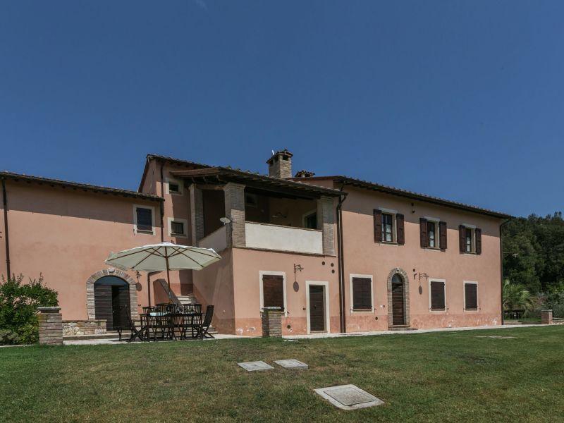 Ferienhaus Il Bagolaro