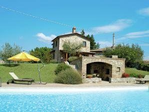 Villa Monte Acuto