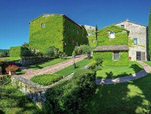 Landhaus I Cipressi