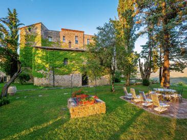 Landhaus Gli Ulivi