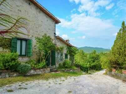 Agriturismo Il Palazzo Tre