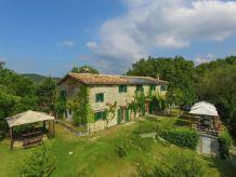 Ferienwohnung Agriturismo Il Palazzo  Due