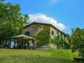Ferienwohnung Agriturismo Il Palazzo  Quattro