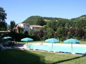 Ferienwohnung Borgo Tonino Verde