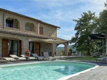 Ferienhaus Villa Valtopina