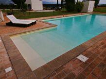 Ferienwohnung La Rimessa