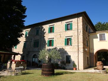 Bauernhof Gualdo Cattaneo