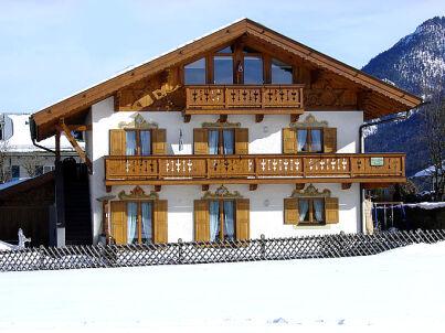 "Zugspitze ""Jagers Ruah"""