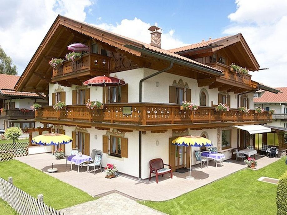 """Gästehaus """"Jagers Ruah"""""""