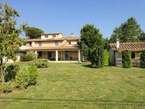 Landhaus Casa Grande
