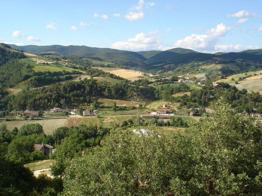Außenaufnahme Ciliegio