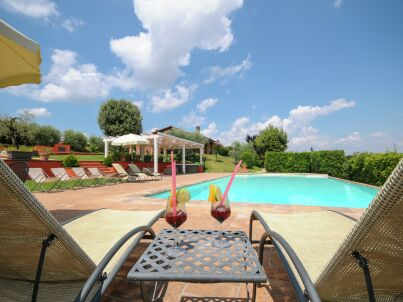Villa Cintia