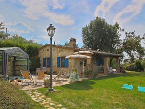 Cottage Casa Nocino